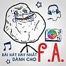 Album Những Bài Hát Hay Nhất Dành Cho F.A. - Various Artists