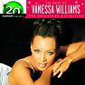 Bài hát Baby, It's Cold Outside - Vanessa Williams