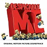Album Despicable Me OST - Various Artists