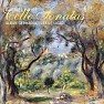 Bài hát Serenade, Op.98 - Gabriel Faure