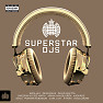 Superstar DJs - Ministry Of Sound - Various Artists