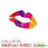 Album With L.O.V.E, Brown Eyed Girls - Brown Eyed Girls
