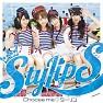 Bài hát Baby KISS☆ - StylipS