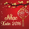 Album Nhạc Xuân 2016 Hay Nhất - Various Artists