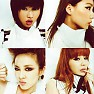 Album 2NE1 Collection - 2NE1