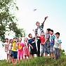 Bài hát Cho Tôi Xin Một Vé Đi Tuổi Thơ - Lynk Lee