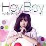 Bài hát Hey Boy - Huyền Sambi