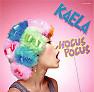 Bài hát Phone - Kaela Kimura