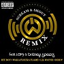 Scream &amp; Shout (Remix) (Single) - will.i.am ft. Britney Spears ft. Hit-Boy ft. Waka Flocka Flame ft. Lil Wayne ft. Diddy