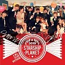 Starship Planet 2013 - K.will ft. SISTAR ft. Boyfriend