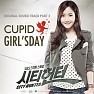 Bài hát Cupid - Girl's Day