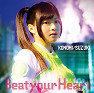 Bài hát Beat Your Heart (Instrumental) - Konomi Suzuki
