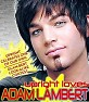 Upright Cabaret (Mix) - Adam Lambert