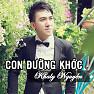 Bài hát Con Đường Ngày Xưa - Khaly Nguyễn