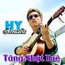 Bài hát Hy Vọng - Tăng Nhật Tuệ