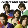 Album Step And Go - Arashi