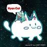 Nyan Cat - daniwellP