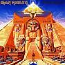 Album Powerslave - Iron Maiden