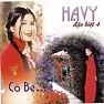 Album Cô Bé - Hạ Vy