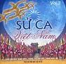 Sử Ca Việt Nam Vol.2 - Various Artists
