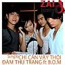 Chỉ Cần Vậy Thôi (Single) - Đàm Thu Trang ft. B.O.M