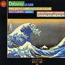RCA Best 100 CD 65 - Debussy La Mer - Charles Munch ft. Boston Symphony Orchestra