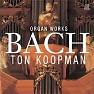 Bài hát Allein Gott In Der Höh Sei Ehr BWV 716 - Ton Koopman
