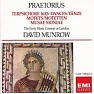 Terpsichore 1612 -  Dances; Motets; Musae Sioniae - David Munrow ft. Early Music Consort Of London