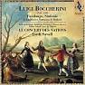 Boccherini - Fandango Sinfonie Musica Notturna Di Madrid - Jordi Savall ft. Le Concert des Nations