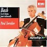 Bài hát Sarabande Suite Violonce N1 Sol Maj BWV1007 Remast - Paul Tortelier