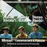Mozart - Concertos Pour 2 & 3 Pianos - Zoltán Kocsis ft. Andras Schiff ft. Dezso Ranki