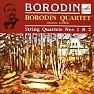 Bài hát String Quartet No. 2 In D Major - Scherzo. Allegro - Borodin Quartet