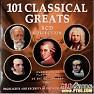 Album 101 Classical Greats CD 5 (No. 2) - Various Artists