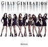 Genie (Japanese Version) - SNSD