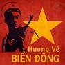 Album Hướng Về Biển Đông - Various Artists
