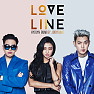 Bài hát Love Line - Hyorin  ft.  Bumkey  ft.  Joo Young