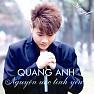 Bài hát Nguyện Ước Tình Yêu - Quang Anh