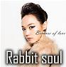 Bài hát Because Of Love - Rabbit Soul