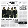 Album Re-Maintenance - CNBlue