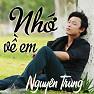 Bài hát Đoạn Buồn Đêm Mưa - Nguyên Trung