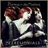 Bài hát Strangeness & Charm - Florence And The Machine