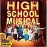 Bài hát What I've Been Looking For (Repise) - Ryan,Sharpay