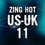 Album Nhạc Hot US-UK Tháng 11/2015 - Various Artists