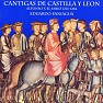 Cantigas De Castilla Y Leon - Eduardo Paniagua