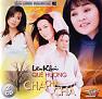 Album Liên Khúc Quê Hương Cha Cha Cha - Various Artists