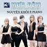 Bài hát Mưa Đêm - Piano Band