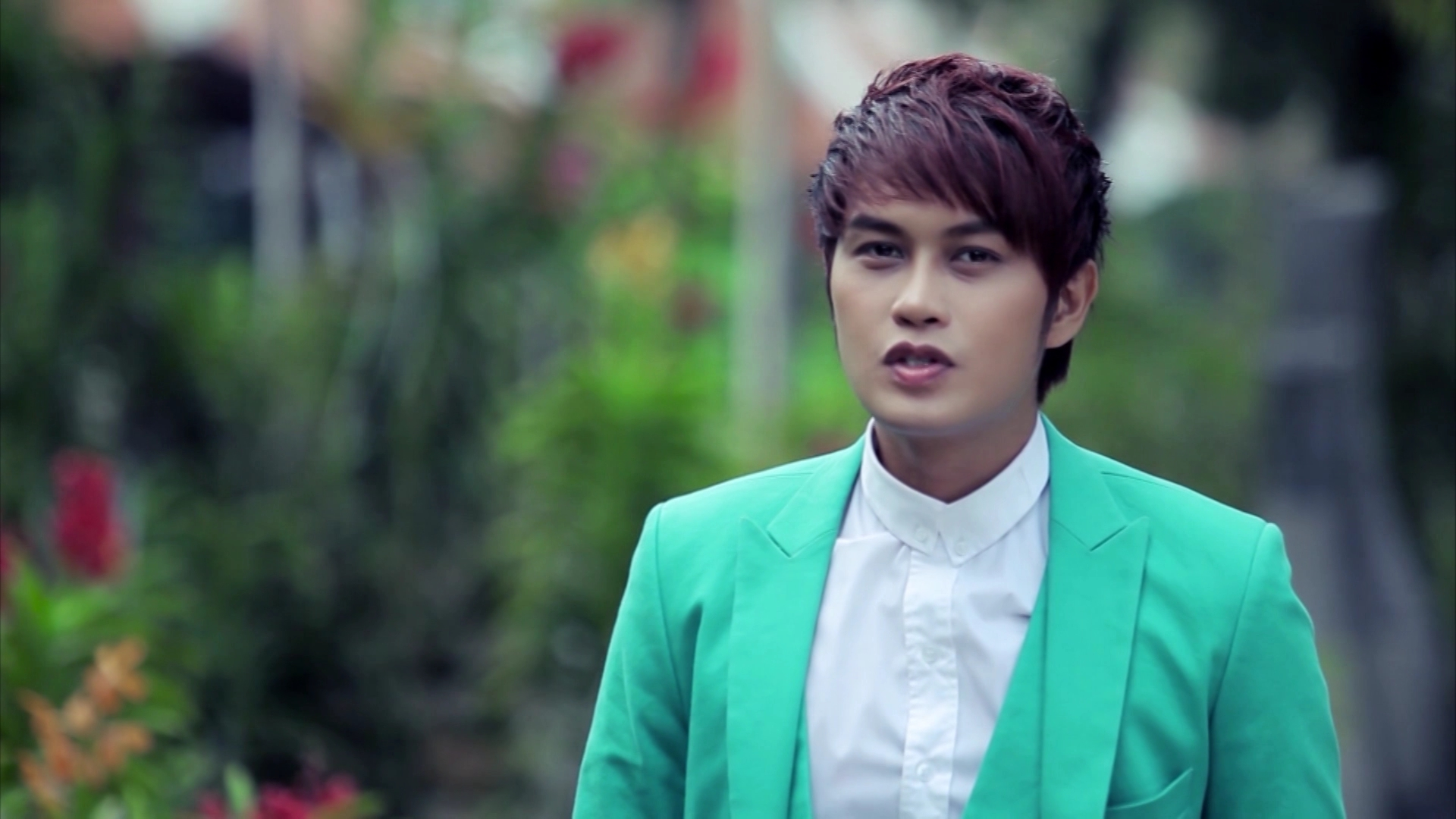 Nhnh Lan Rừng - L Hải Bi ht, lyrics - Zing MP3