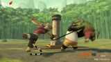 KungFu Panda: Legends of Awesomeness - Ep.04 - Chain Reaction
