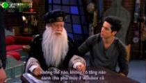 Tập 24 - Wizards Vs Everything -