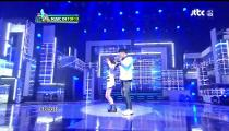 120307 - Jay Park - B-boying Stage & Know Your Name -
